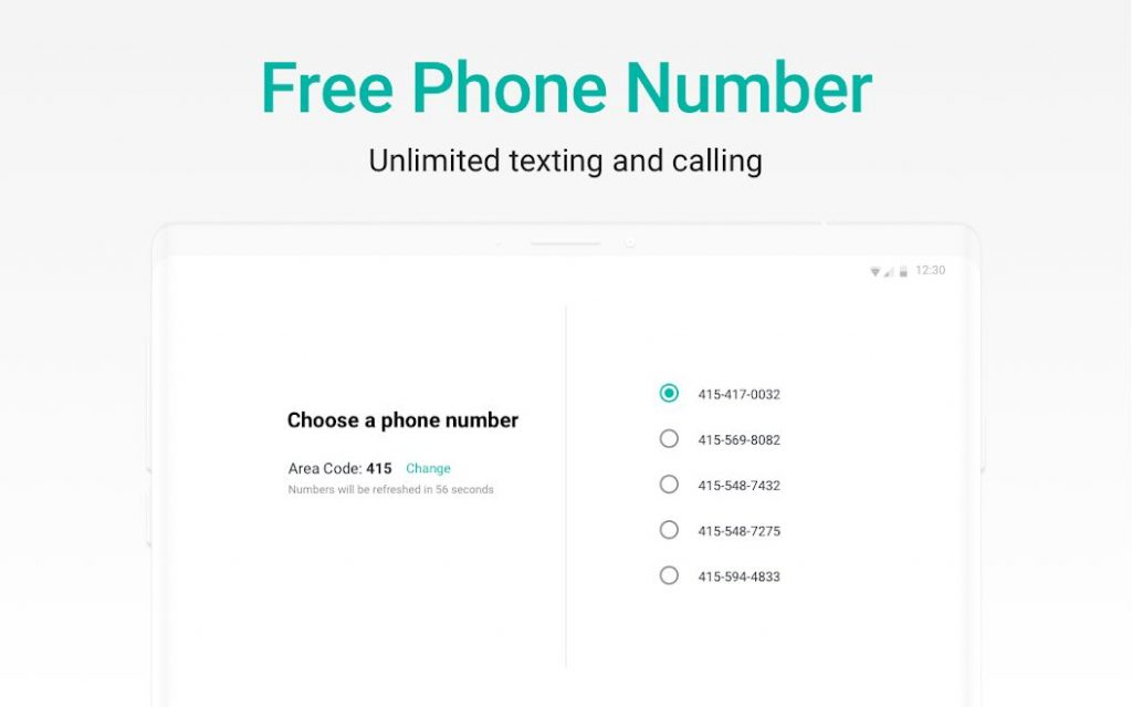 2ndLine – Second Phone Number 20.36.0.2 APK Free Download 1