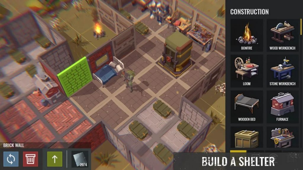 No Way To Die Survival 1.5 APK Free Download 2