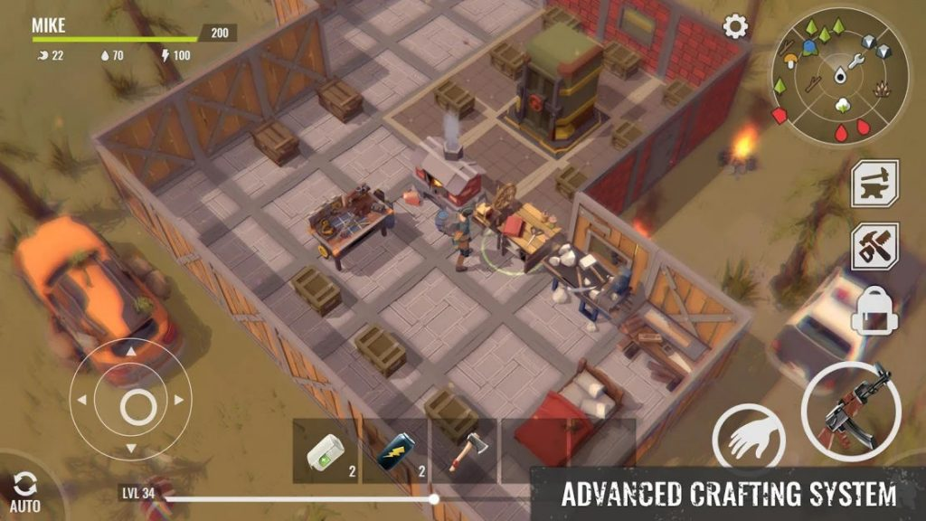 No Way To Die Survival 1.5 APK Free Download 1
