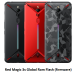 Red Magic 3s Global Rom Flash Free Download (firmware)