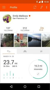 Strava Running and Cycling GPS 167.8 APK Free Download 2
