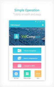 VidCompact Pro 3.4.7 APK Free Download 1