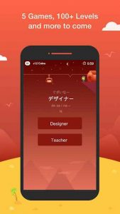 LingoDeer Plus – Vocabulary & Grammar 2.58 APK Free Download 4