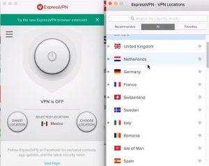 Express VPN 7.9.9 APK Free Download 1