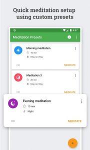 Meditation Timer 1.2.8 Premium APK Free Download 2