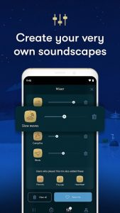Relax Melodies Premium: Sleep Sounds v11.5 APK Free Download 6