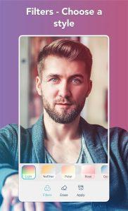 Facetune2 – Selfie Photo Editor v2.3.10 APK Free Download 1