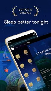 Relax Melodies Premium: Sleep Sounds v11.5 APK Free Download 4