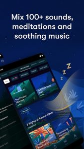 Relax Melodies Premium: Sleep Sounds v11.5 APK Free Download 3