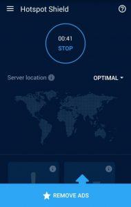 Hotspot Shield VPN Premium v7.9.0 APK Free Download 1