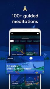 Relax Melodies Premium: Sleep Sounds v11.5 APK Free Download 1