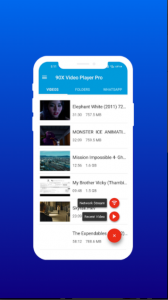 90X Video Player Pro 1.0 APK Free Download 4