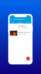 90X Video Player Pro 1.0 APK Free Download 3
