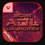 ADL Launcher 2021 Pro 1.0 APK free download