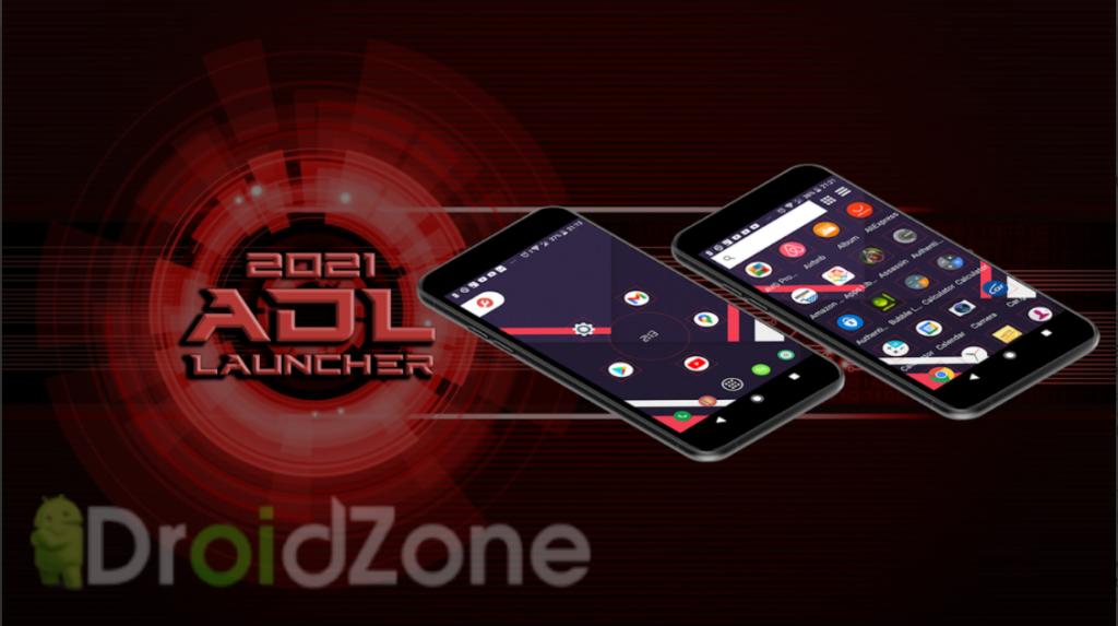 ADL Launcher 2021 Pro 1.0 APK Free Download 2