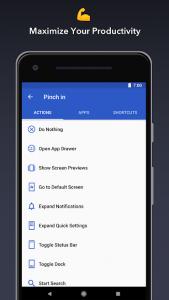 Apex Launcher PRO v4.9.19 Final APK Free Download 4