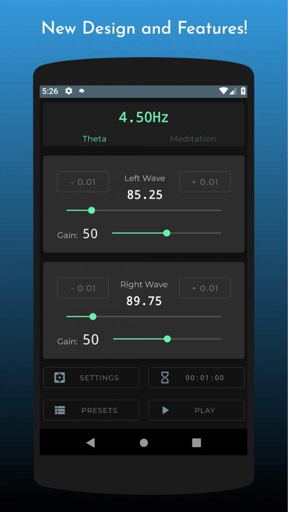 Brain Waves – Binaural Beats 6.2.1 APK Free Download 3