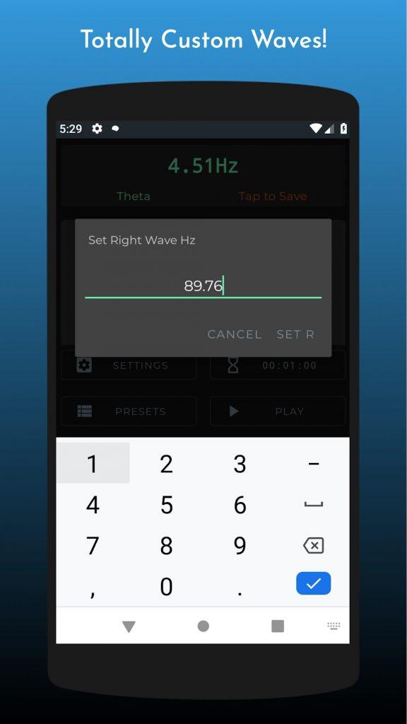 Brain Waves – Binaural Beats 6.2.1 APK Free Download 2