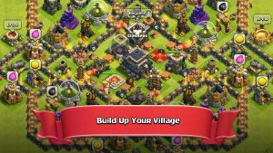 Clash Of Clans New Update 2021 APK Free Download 4