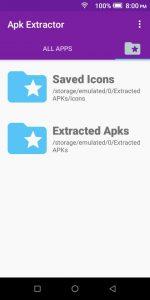 Deep Apk Extractor (APK & Icons) 6.8 APK Free Download 1