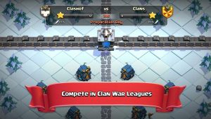Clash Of Clans New Update 2021 APK Free Download 3