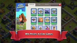 Clash Of Clans New Update 2021 APK Free Download 2