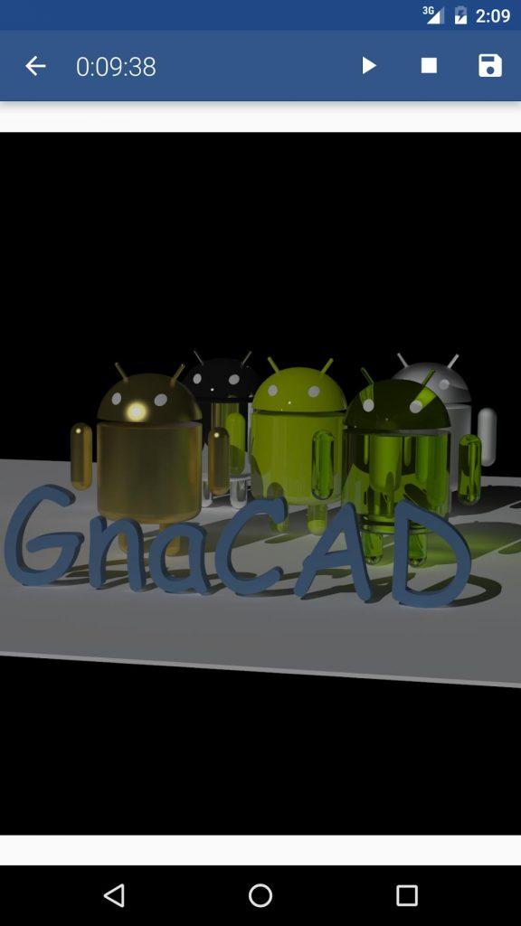 GnaCAD 2.28.48 APK Free Download 4