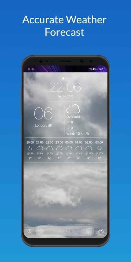 Weather Forecast 2020 – Pro Version 2.0.1 APK Free Download 5