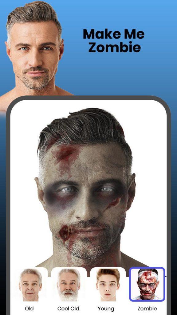 FaceLab Photo Editor: Gender Swap, Oldify, Toon 1.0.8 APK Free Download 2