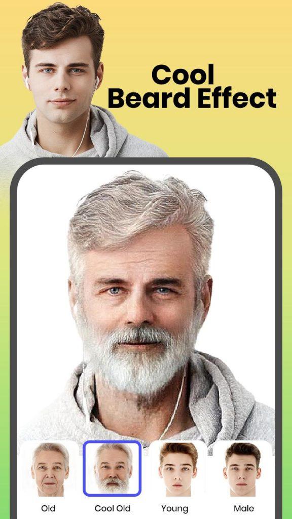 FaceLab Photo Editor: Gender Swap, Oldify, Toon 1.0.8 APK Free Download 4