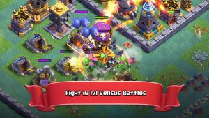Clash Of Clans New Update 2021 APK Free Download 1