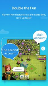 Parallel Space 4.0.9045 APK Free Download 2