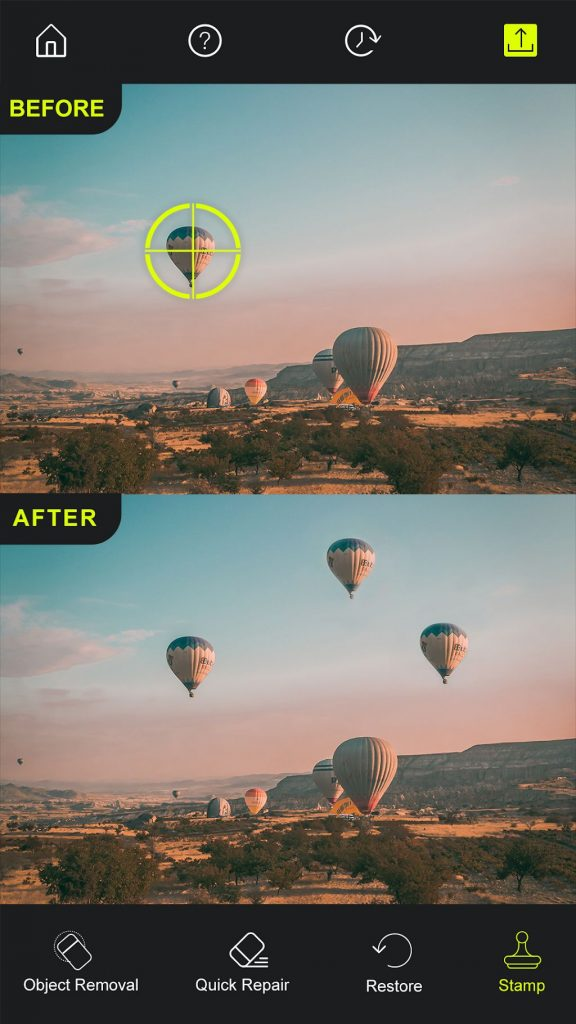 Photo Retouch – AI Remove Objects, Touch & Retouch 1.9.1 APK Free Download 3