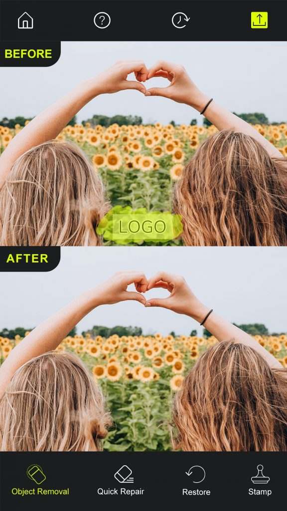 Photo Retouch – AI Remove Objects, Touch & Retouch 1.9.1 APK Free Download 1
