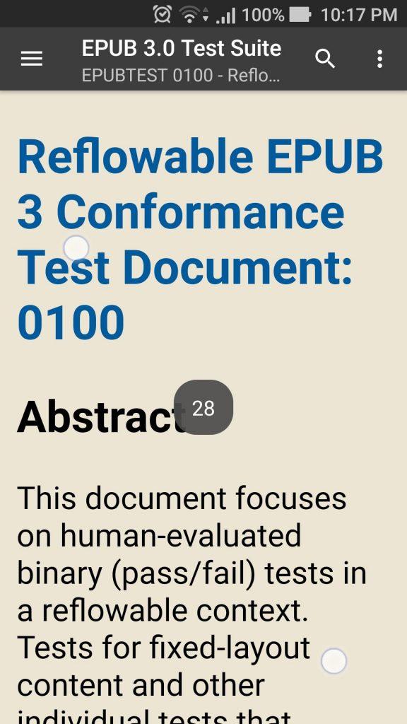 Reasily – EPUB Reader v2020.12h APK Free Download 4