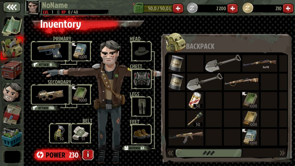 The Walking Zombie 2: Zombie shooter 3.5.1 APK Free Download 1