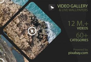 Video Gallery – HD Video Live Wallpapers v1.7 APK Free Download 2