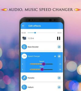 Voice Changer – Audio Effects 1.7.1 APK Free Download 1
