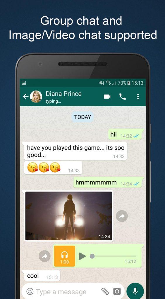 WhatsMock Pro (Ad-Free) – Prank chat v1.9.1 APK Free Download 2