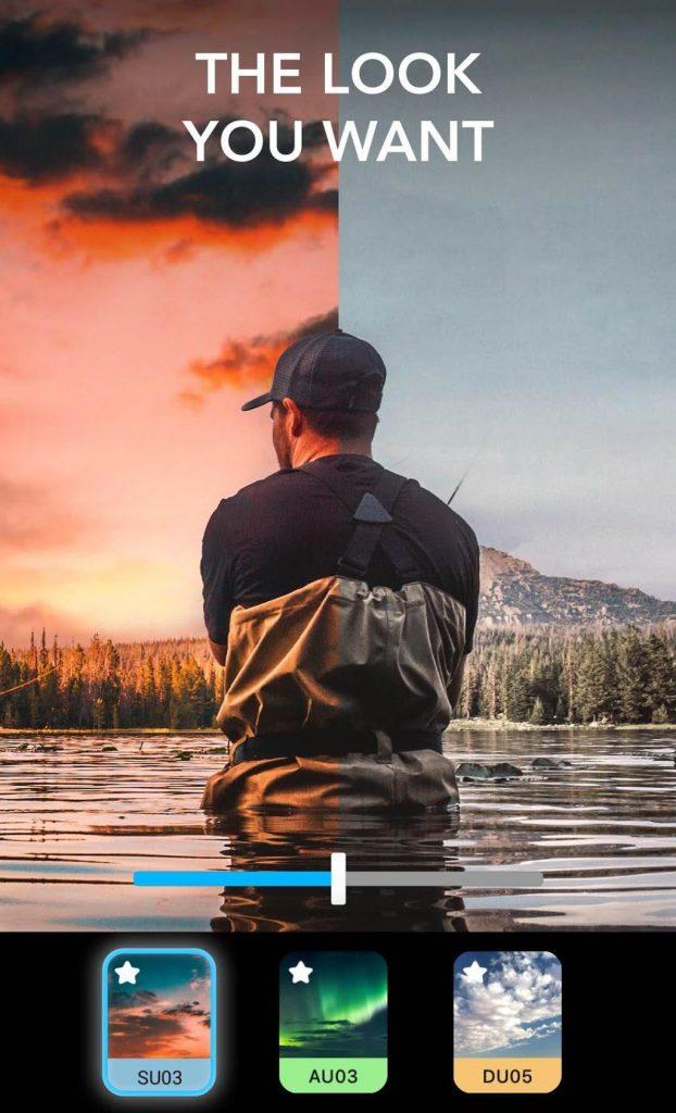 Lightleap Photo Editor – Formerly Quickshot 1.2.1 APK Free Download 3