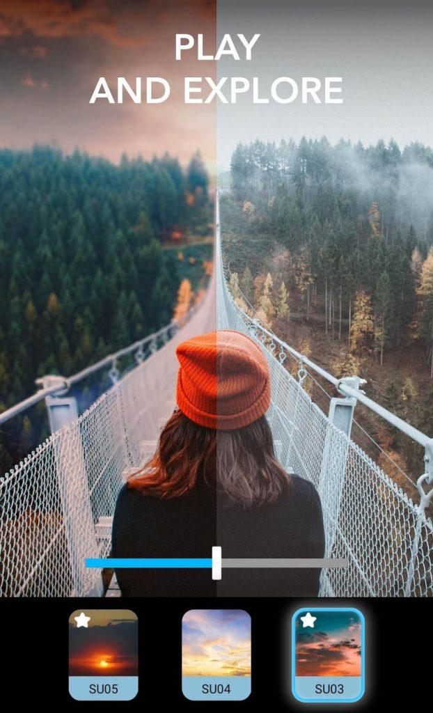 Lightleap Photo Editor – Formerly Quickshot 1.2.1 APK Free Download 2