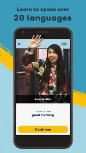Memrise Learn Languages Free Premium 2.94-25016 APK Free Download 3