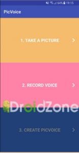 PicVoice Premium v1.43 APK Free Download 4