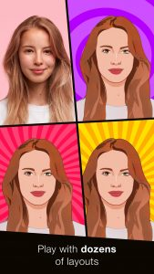 ToonMe: cartoon yourself, sketch & dollify maker 0.5.11 APK Free Download 4