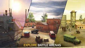 Striker Zone Mobile v3.23.0.3 APK Free Download 4