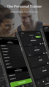 Goliaz Fitness Coach 2.0.89 APK Free Download 2