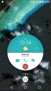 Kustom Weather Plugin Pro 1.20b22811 APK Free Download 1