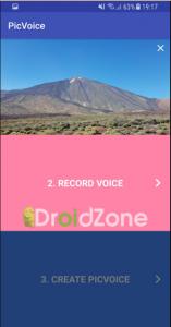 PicVoice Premium v1.43 APK Free Download 3