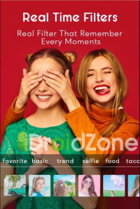Retrica Premium v7.3.15 APK Free Download 2