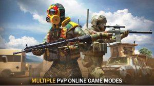 Striker Zone Mobile v3.23.0.3 APK Free Download 2